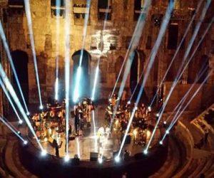 Φεστιβάλ Αθηνών και Επιδάυρου